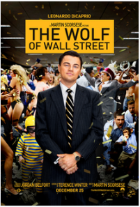 The Wolf of Wall Street